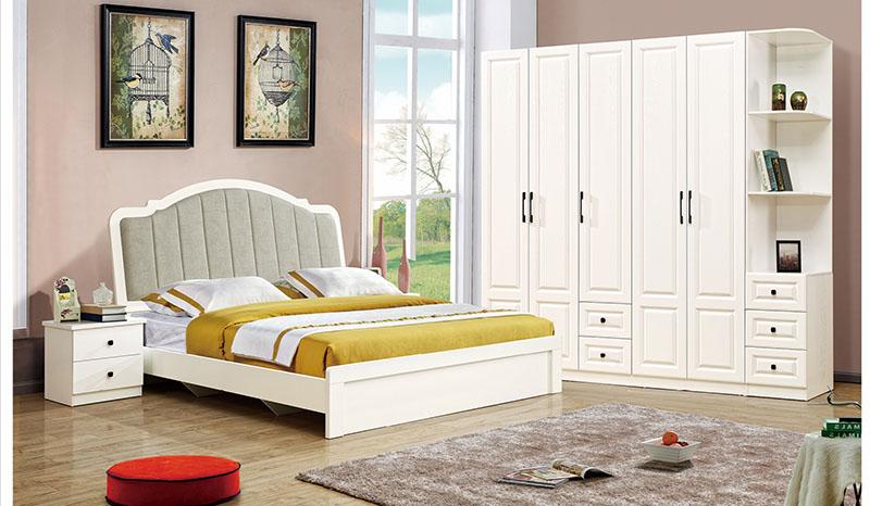 床、五门柜、边柜